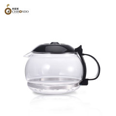 泉笙道MT-123智能茶艺机玻璃壶 高温杯茶壶原装配件玻璃杯